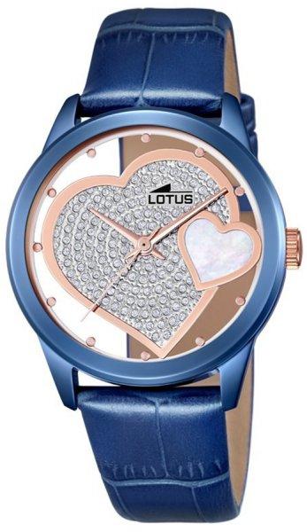 Zegarek Lotus L18305-D - duże 1