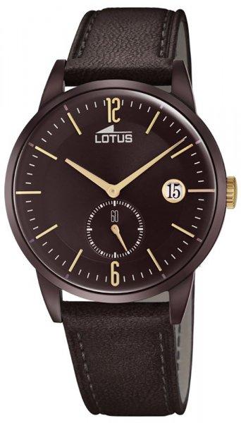 Zegarek Lotus L18363-1 - duże 1