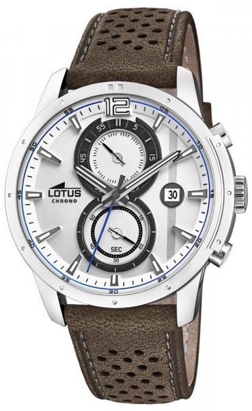 Zegarek Lotus L18366-1 - duże 1