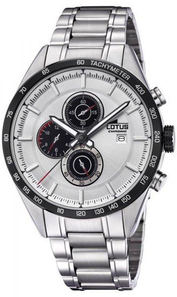 Zegarek Lotus L18369-1 - duże 1