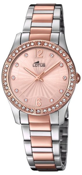 Zegarek Lotus L18384-2 - duże 1