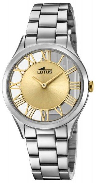 Zegarek Lotus L18395-2 - duże 1