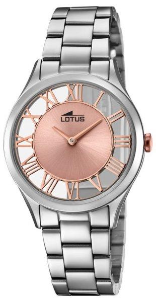 Zegarek Lotus L18395-3 - duże 1
