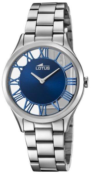Zegarek Lotus L18395-4 - duże 1