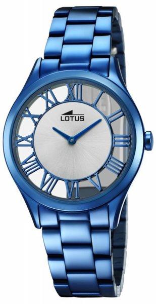 Zegarek Lotus L18397-1 - duże 1