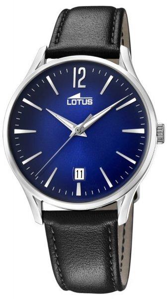 Zegarek Lotus L18402-3 - duże 1