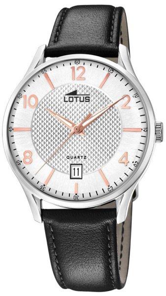 Zegarek Lotus L18402-D - duże 1