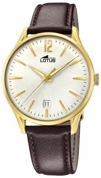 Zegarek Lotus L18403-1 - duże 1