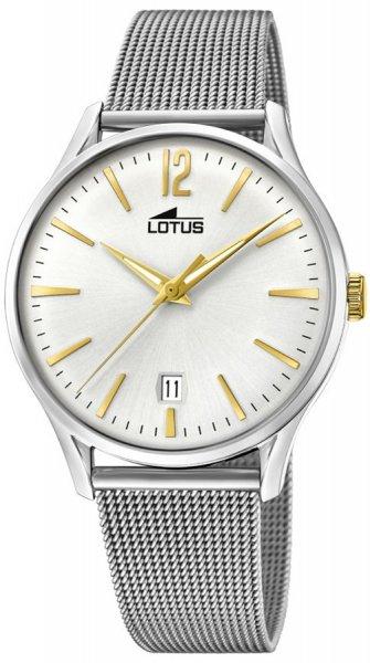 Zegarek Lotus L18405-1 - duże 1