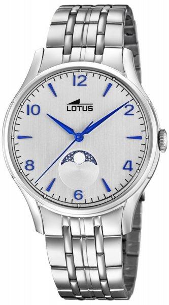 Zegarek Lotus L18425-1 - duże 1
