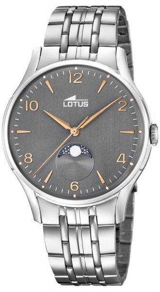 Zegarek Lotus L18425-2 - duże 1