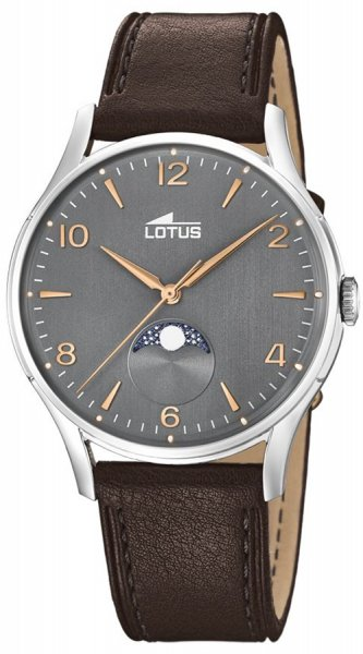 Zegarek Lotus L18427-2 - duże 1