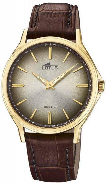 Zegarek Lotus L18517-2 - duże 1
