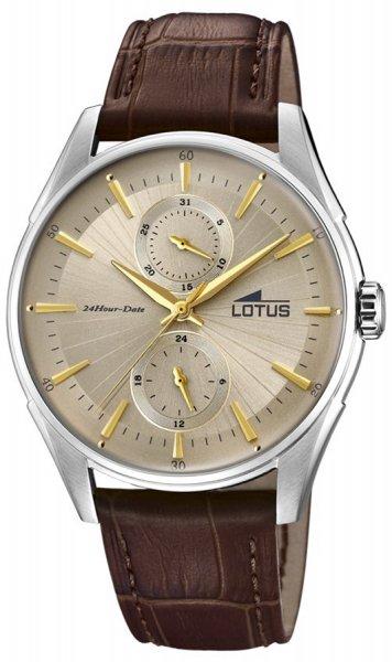 Zegarek Lotus L18523-2 - duże 1