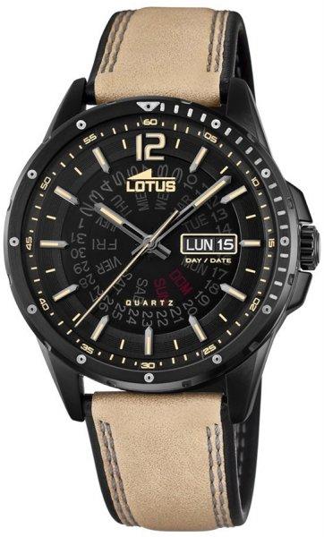 Zegarek Lotus L18525-4 - duże 1
