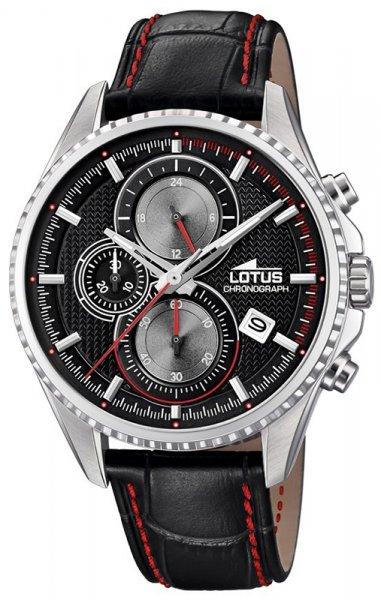 Zegarek Lotus L18527-6 - duże 1