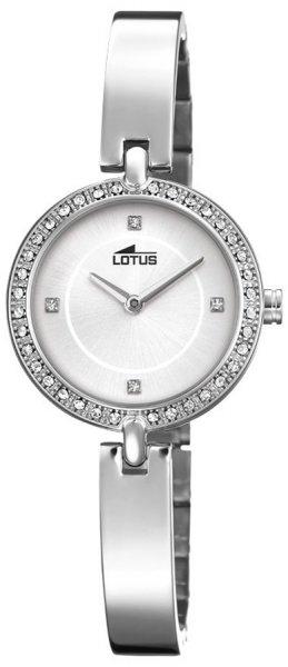 Zegarek Lotus L18547-1 - duże 1