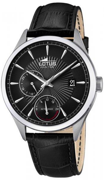 Zegarek Lotus L18577-4 - duże 1