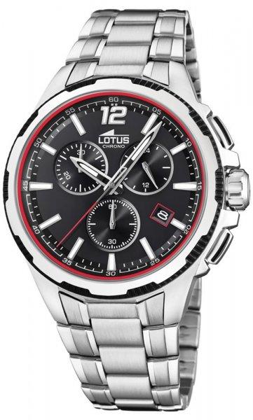 Zegarek Lotus L18585-4 - duże 1