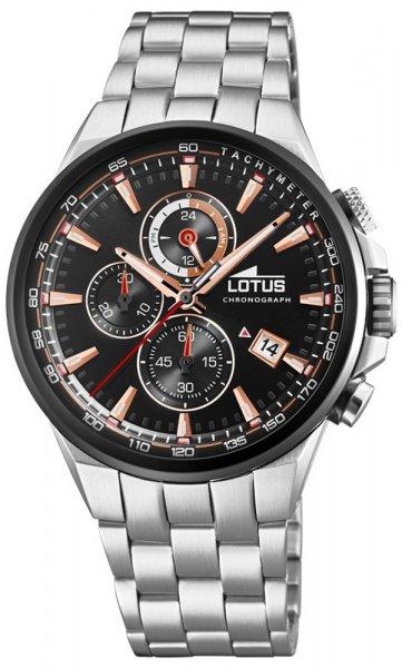 Zegarek Lotus L18586-1 - duże 1