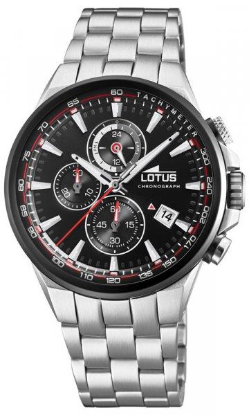 Zegarek Lotus L18586-3 - duże 1