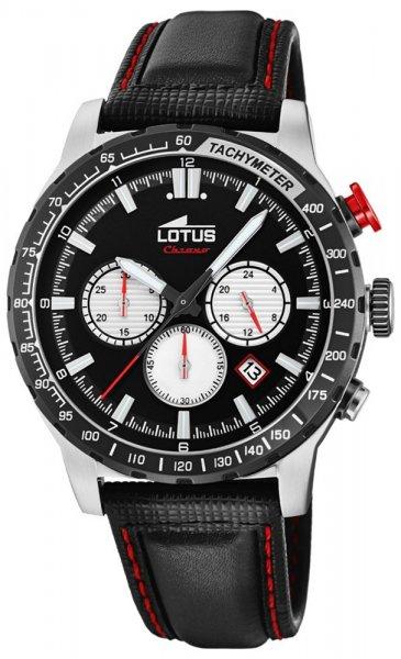 Zegarek Lotus L18587-1 - duże 1