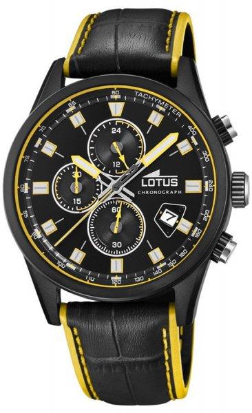 Zegarek Lotus L18589-1 - duże 1