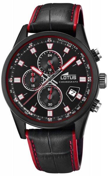 Zegarek Lotus L18589-4 - duże 1