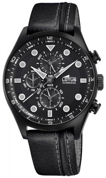 Zegarek Lotus L18593-6 - duże 1