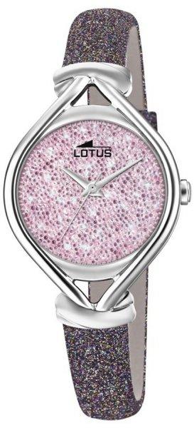 Zegarek Lotus L18601-3 - duże 1