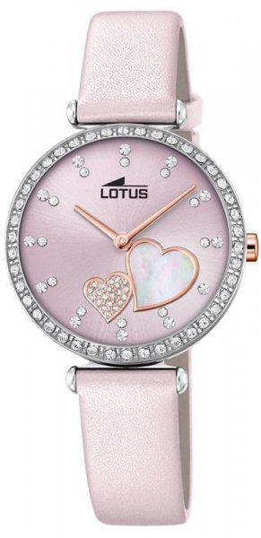 Zegarek Lotus L18618-2 - duże 1