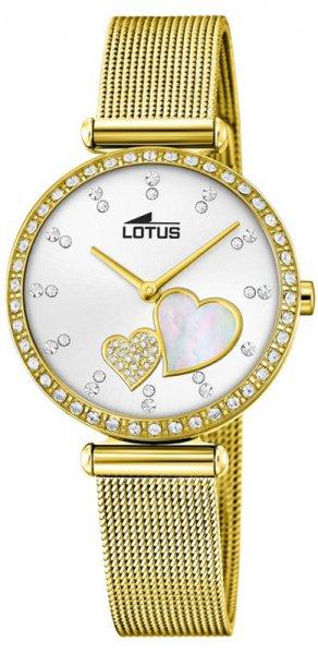 Zegarek Lotus L18619-1 - duże 1