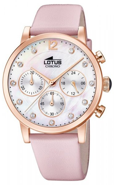 Zegarek Lotus L18675-1 - duże 1