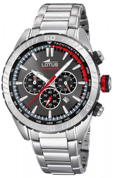 Zegarek Lotus L18678-3 - duże 1