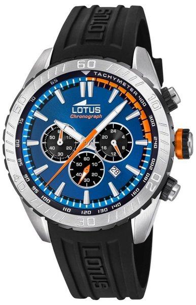 Zegarek Lotus L18679-2 - duże 1
