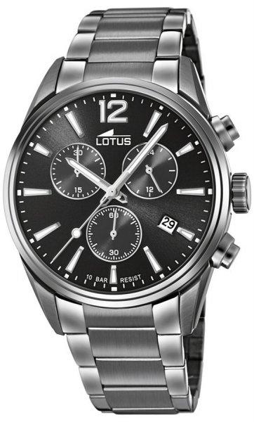 Zegarek Lotus L18682-1 - duże 1