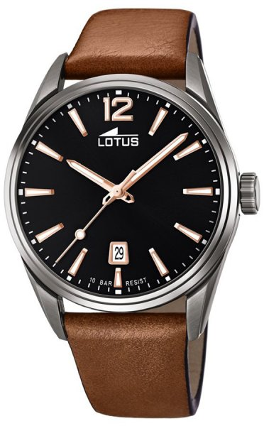 Zegarek Lotus L18685-2 - duże 1