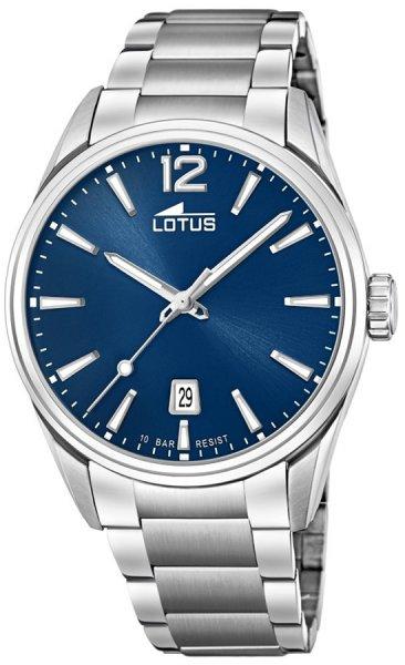 Zegarek Lotus L18692-1 - duże 1