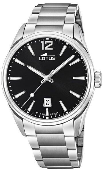 Zegarek Lotus L18692-3 - duże 1