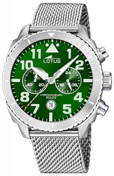Zegarek Lotus L18704-2 - duże 1