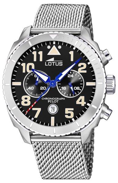 Zegarek Lotus L18704-3 - duże 1