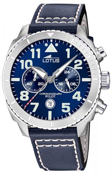 Zegarek Lotus L18705-1 - duże 1