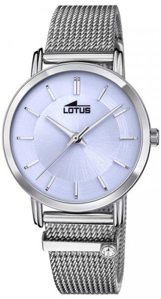 Zegarek Lotus L18737-3 - duże 1
