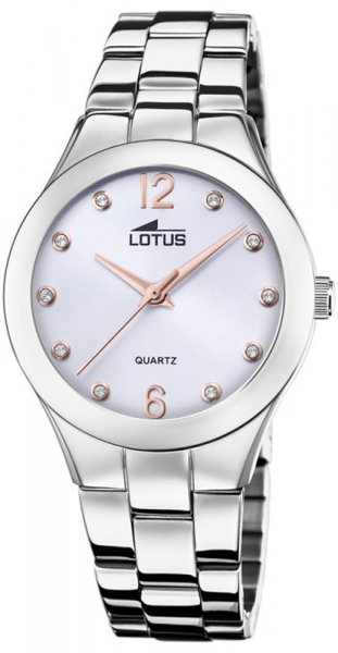 Zegarek Lotus L18741-3 - duże 1