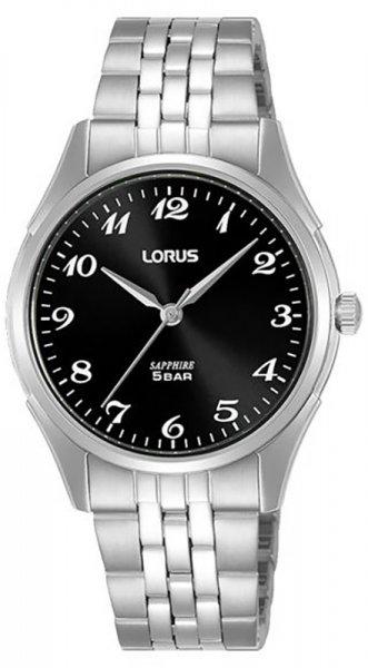Lorus RG253TX9