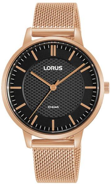 Lorus RG272TX9