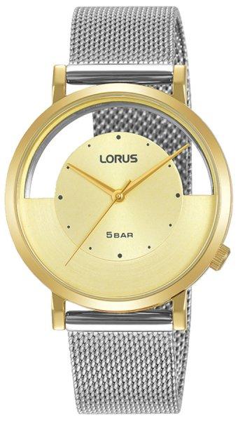 Lorus RG276SX9