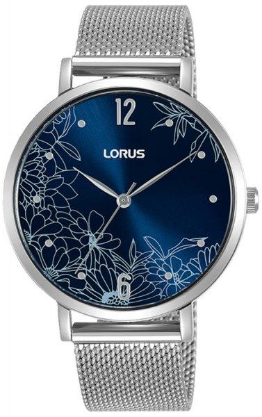 Lorus RG293TX9