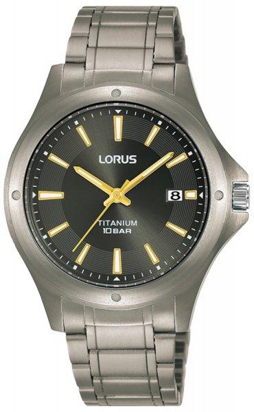 Lorus RG867CX9