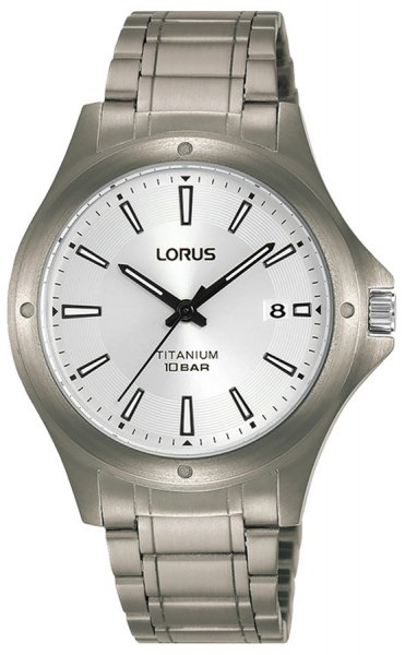 Lorus RG873CX9